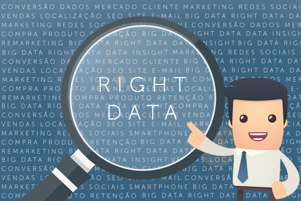 Big Data ou Right data